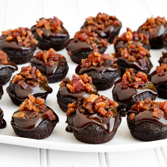ChocolateBaconBites