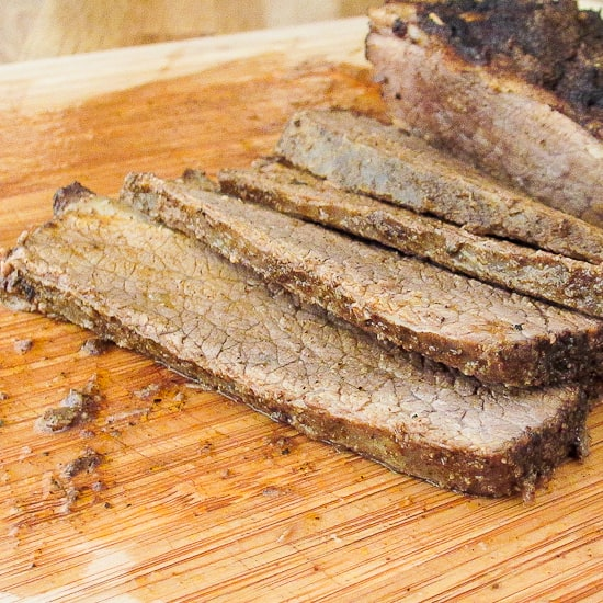 Slow-Cooked, Texas-Style Beef Brisket Recipes — Dishmaps