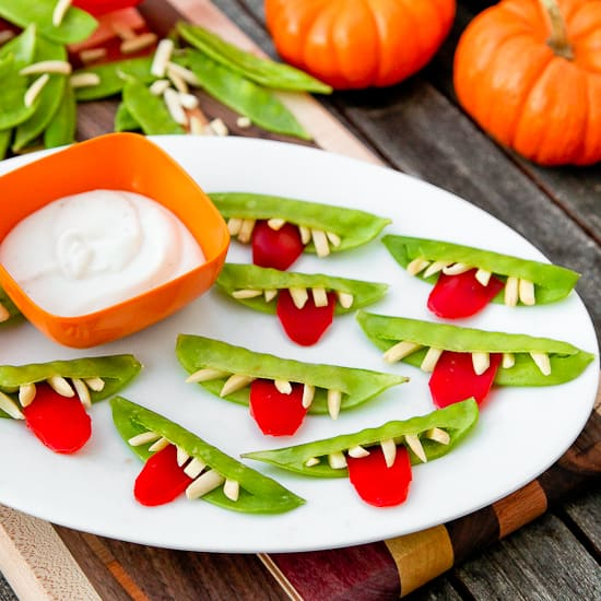 Healthy meals for under 5 year olds