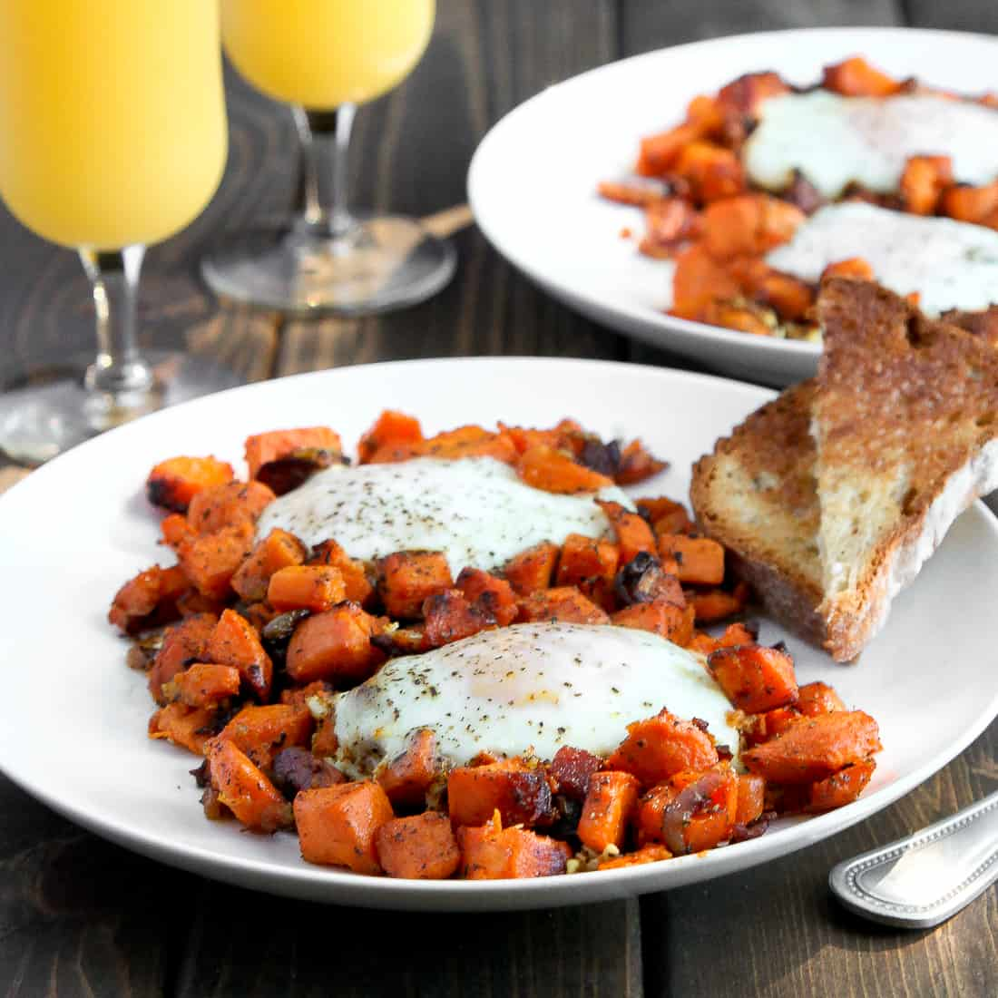 SweetPotatoBaconHash