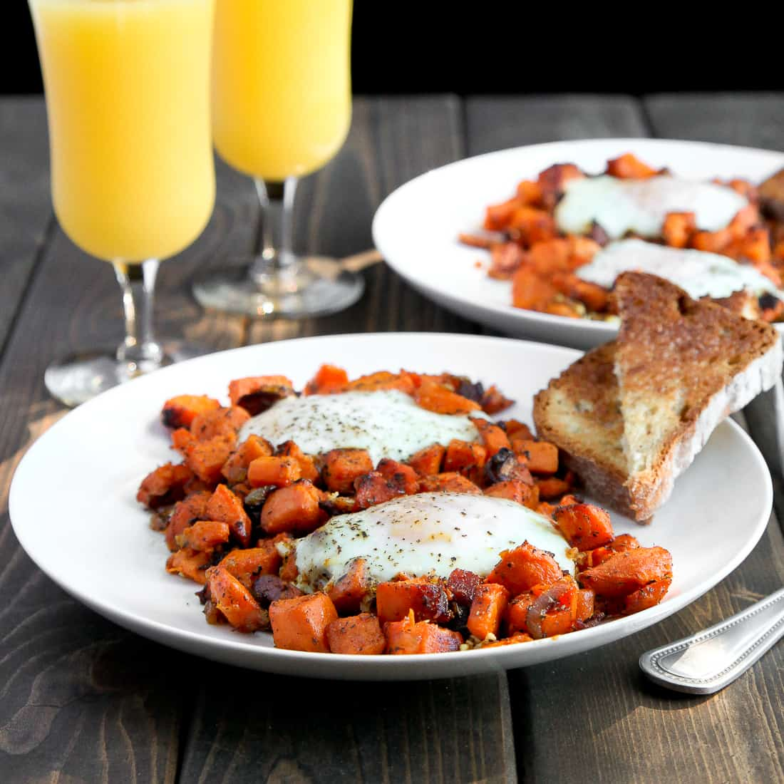 SweetPotatoHash