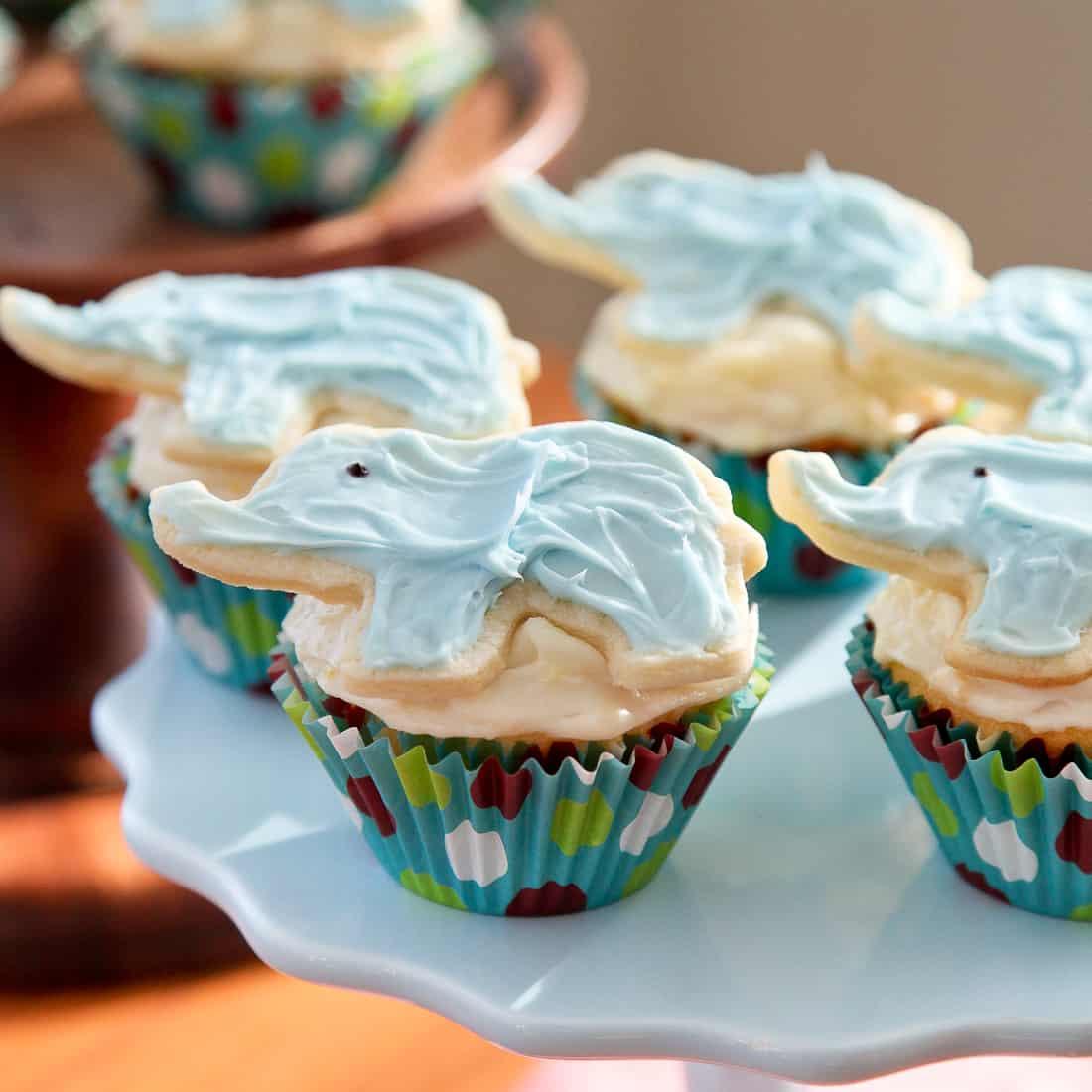 ElephantCupcakes
