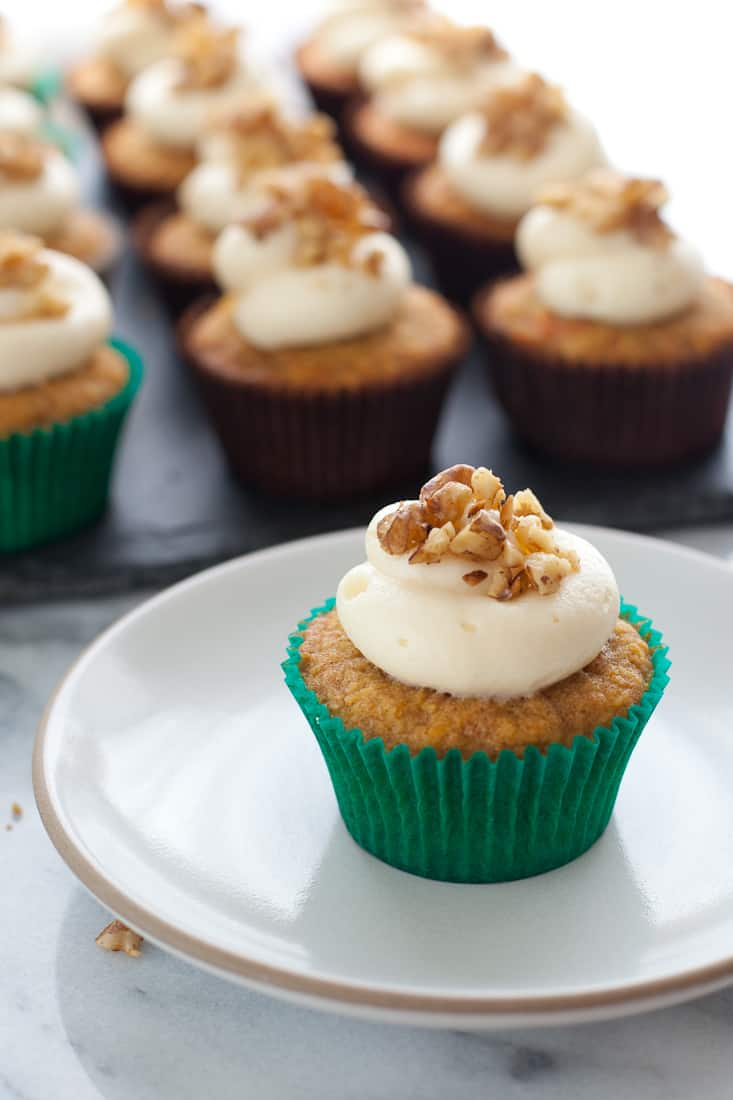 Gluten Free Soy Free Cake Frosting