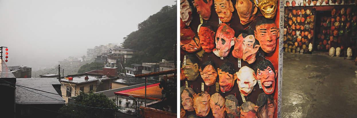 Juifen Masks