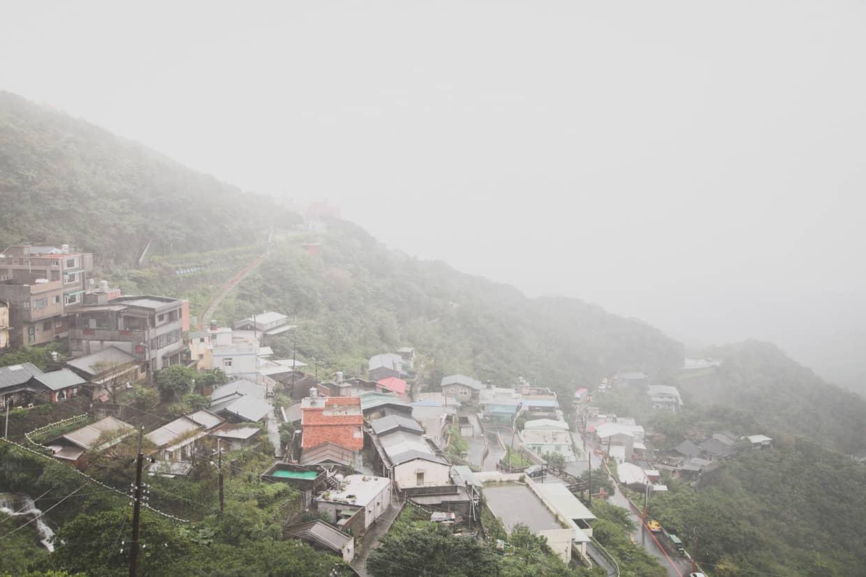 Juifen Landscape