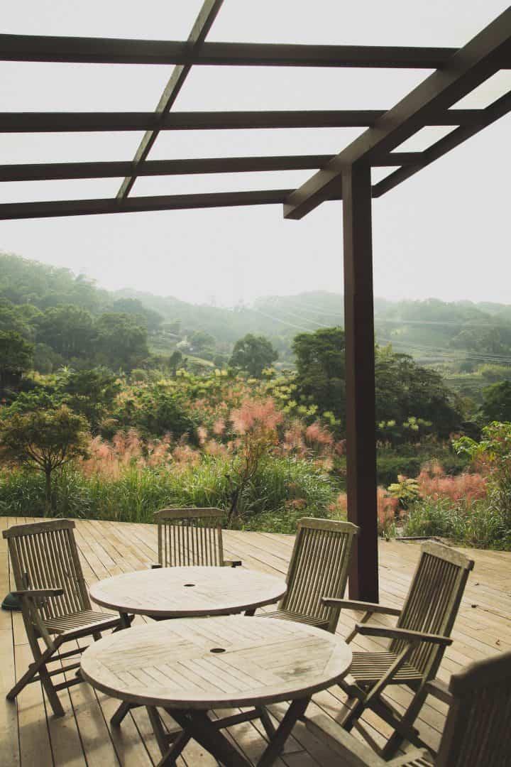 Taipei Tea Gardens