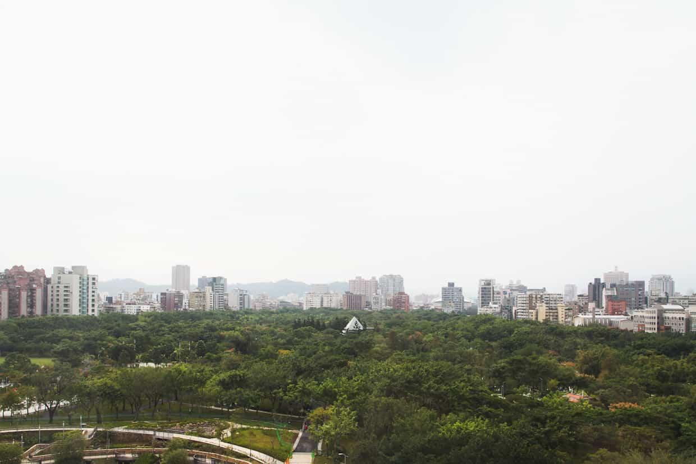 Taipei Daan Park
