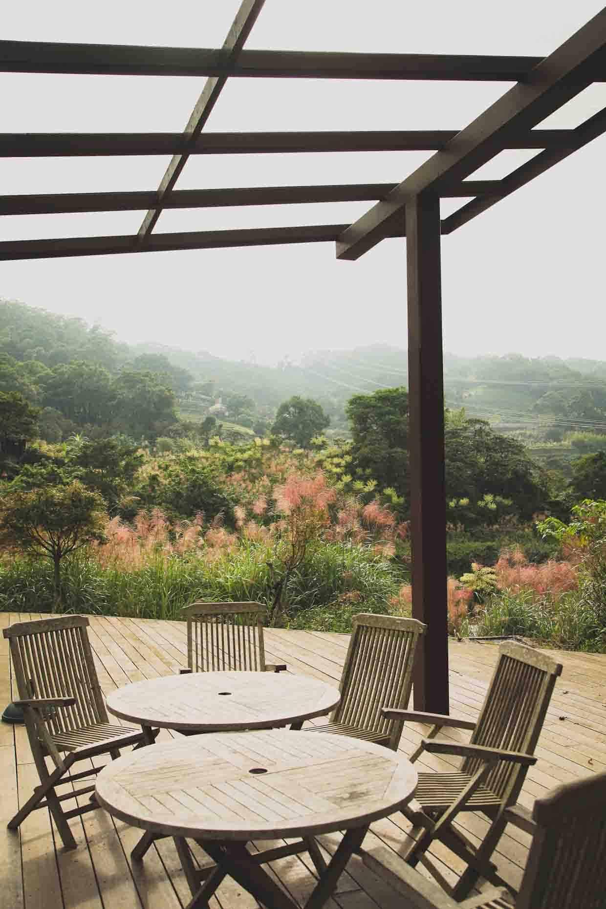 Taipei Tea Garden