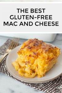 The Best Gluten-Free Mac and Cheese
