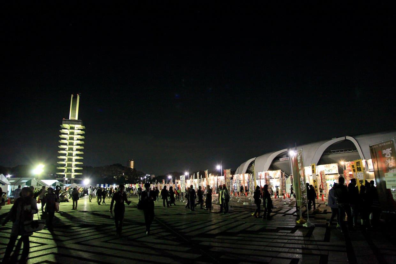 Tokyo Ramen Fest