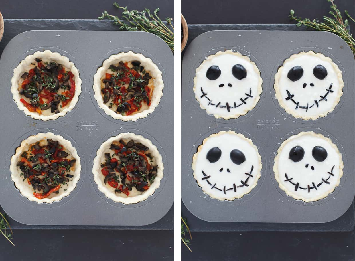 Nightmare Before Christmas Food