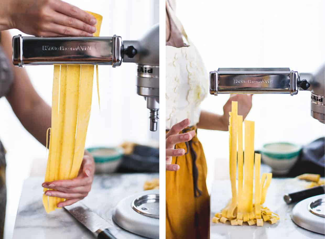 KitchenAid Homemade Pasta