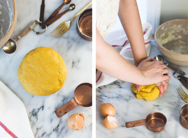 Knead Homemade Pasta