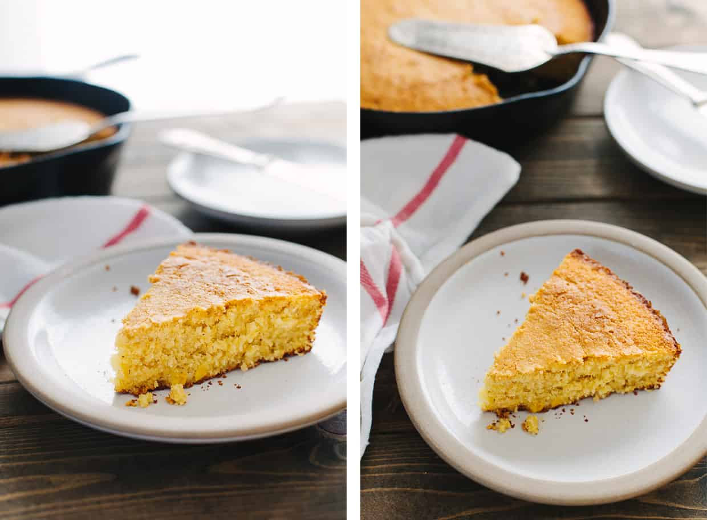 how to make gluten free cornbread
