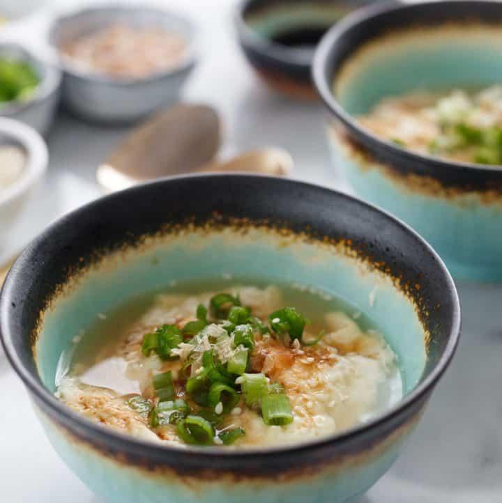 Oboro Tofu