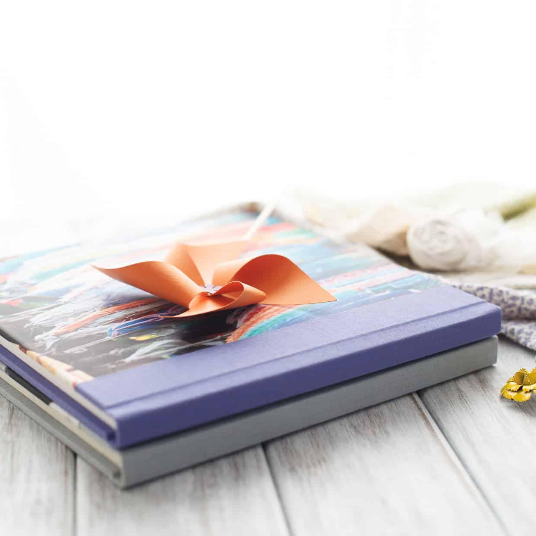 Pinhole Press Honeymoon Album