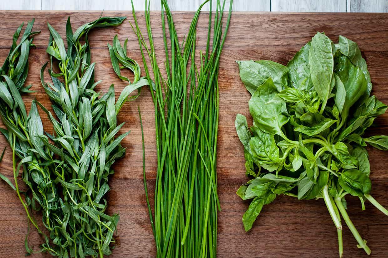 Green Goddess Herbs