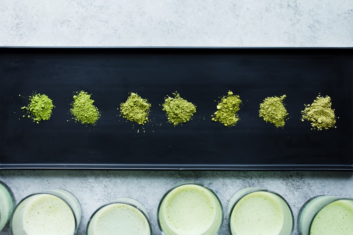 How to Choose Matcha
