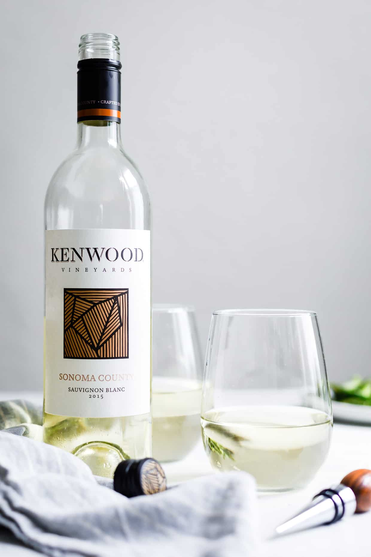 Kenwood Vineyards Sauvignon Blanc
