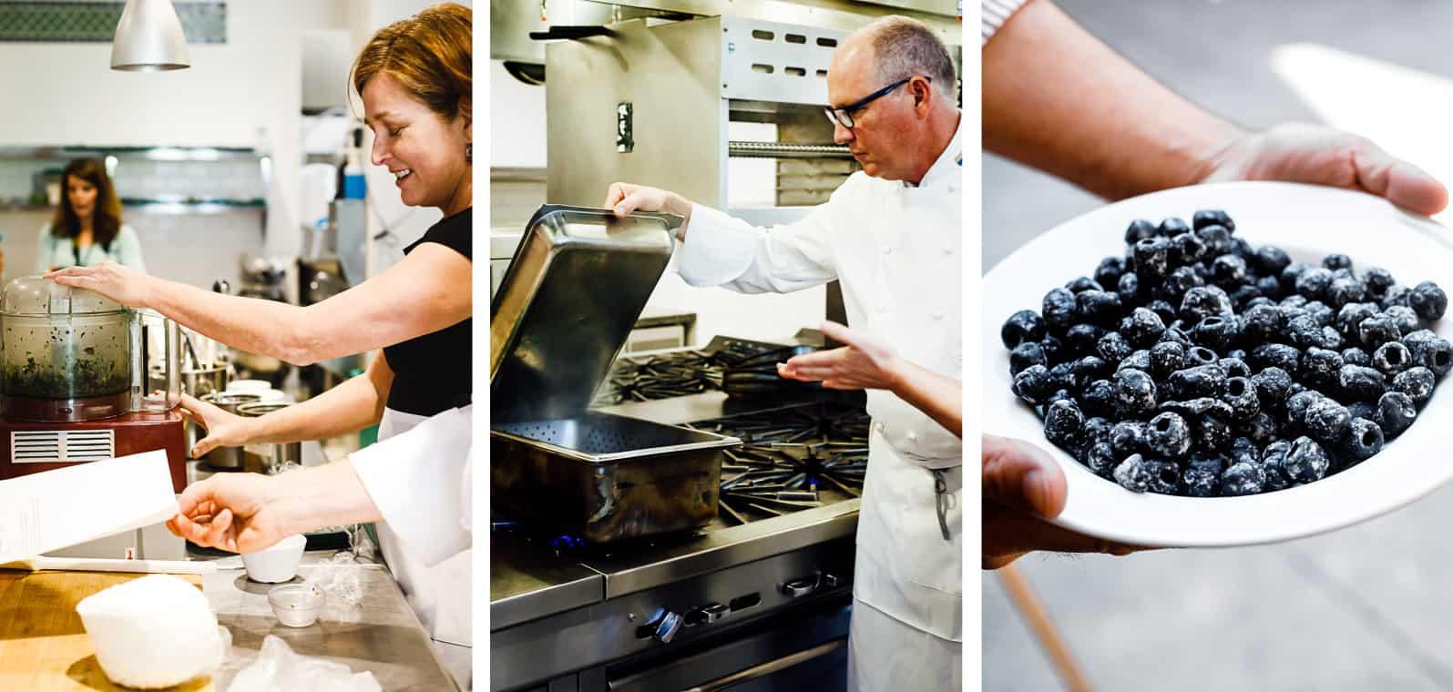 California Ripe Olives - Culinary Institute of America