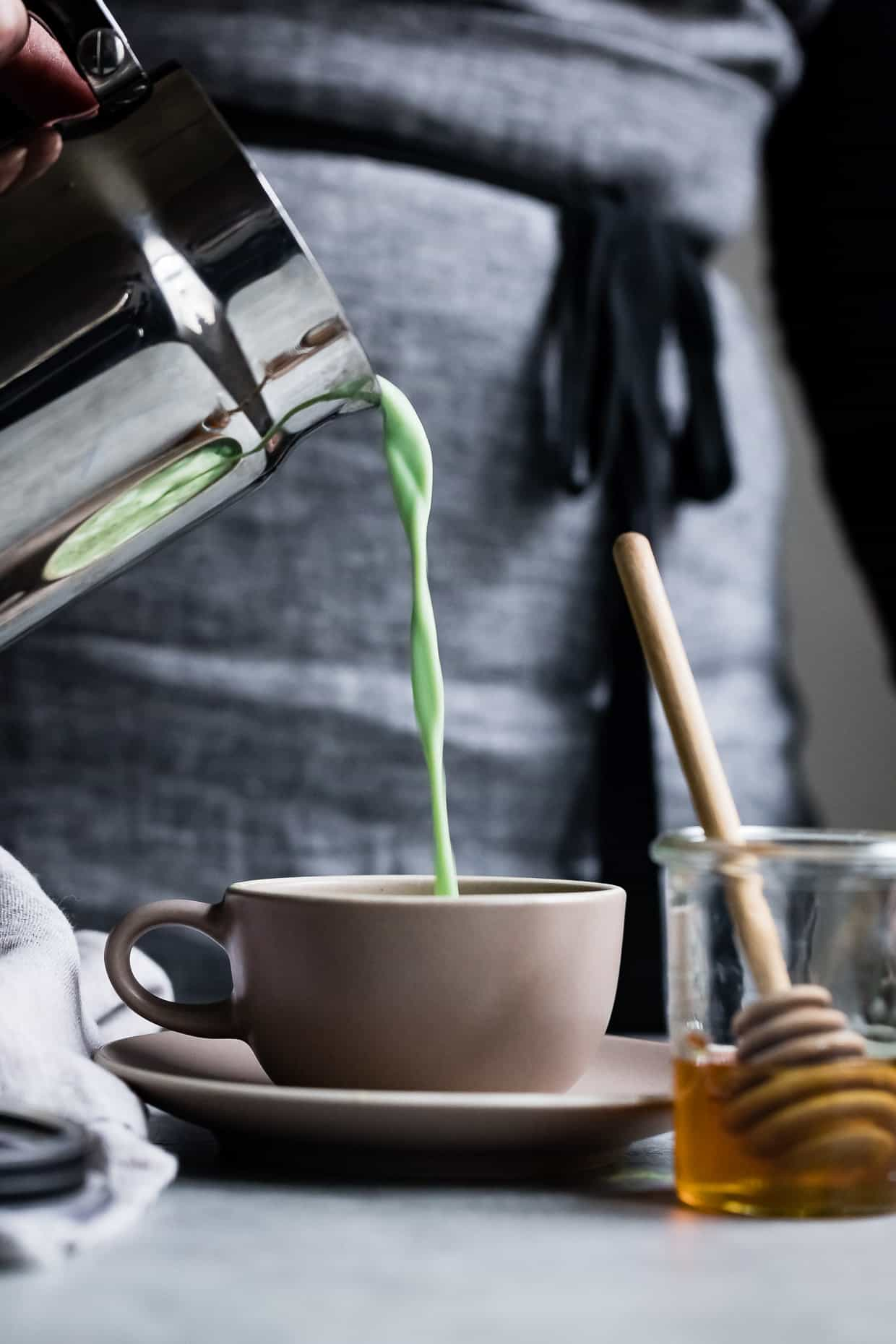 How to Make a Matcha Latte: Matcha Health Benefits