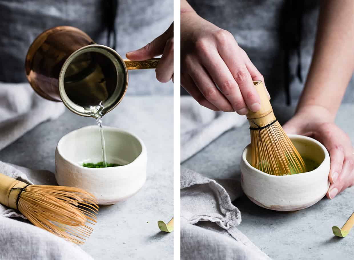 How to Make Ceremonial Grade Matcha
