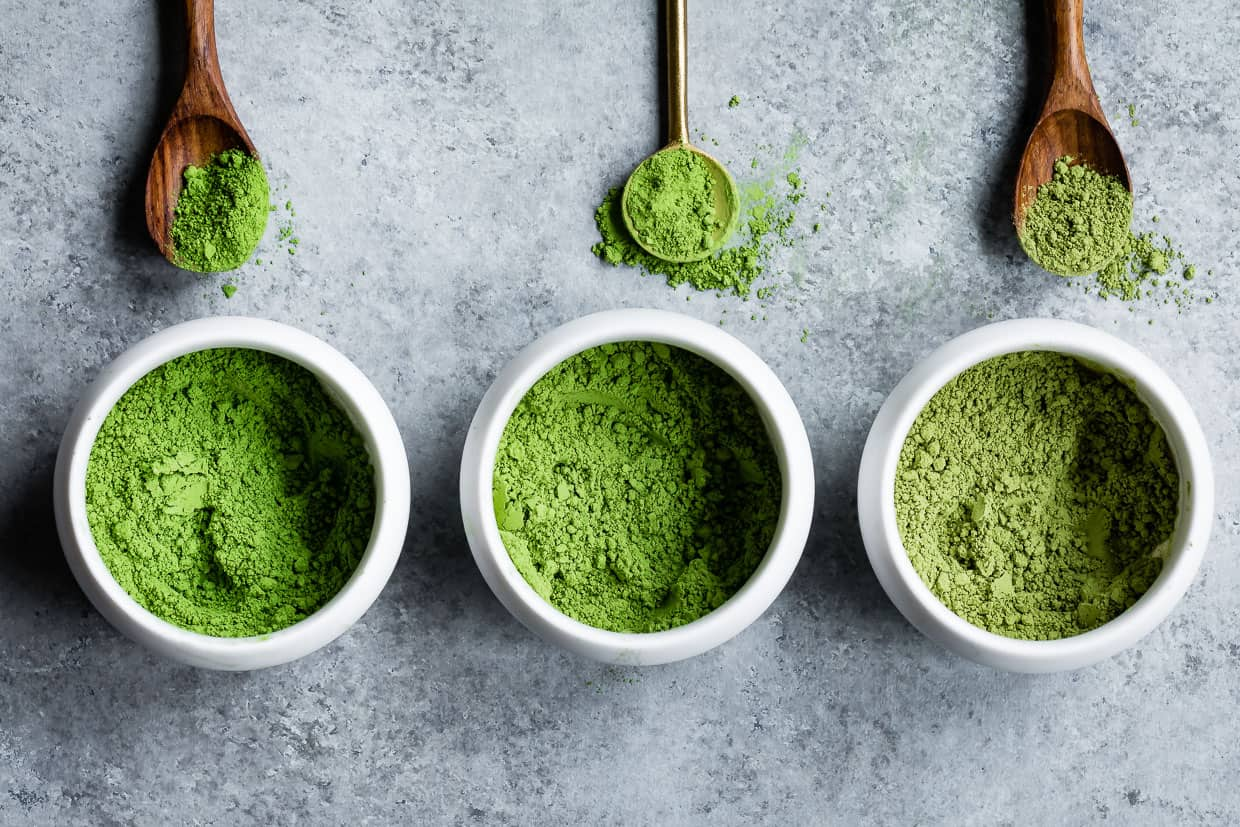 The Ultimate Guide to Matcha