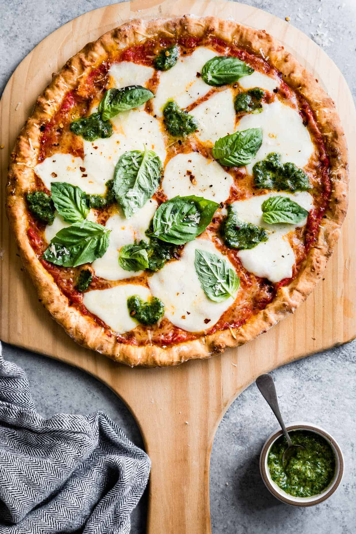 Best Gluten-Free Pizza Crust