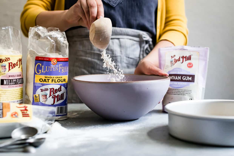 Gluten-Free Cake Recipe