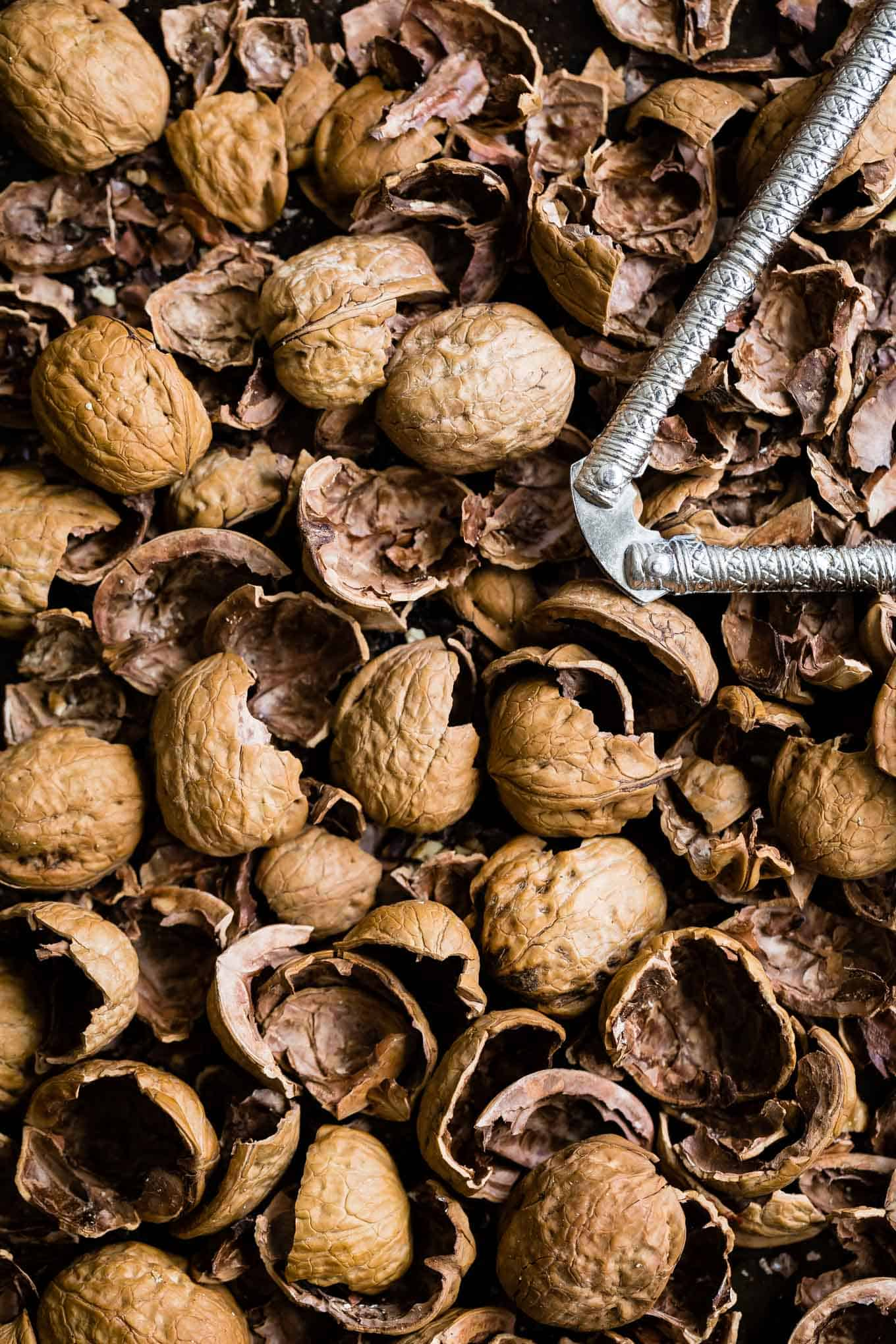 Whole Roasted Walnuts
