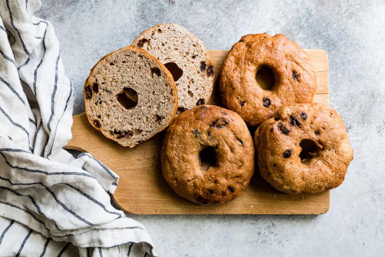 The Best Gluten-Free Bagels