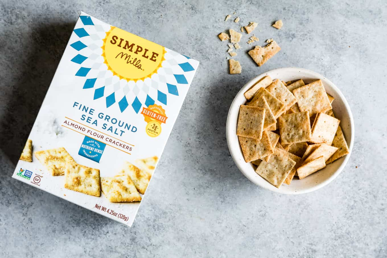 The Best Gluten-Free Crackers