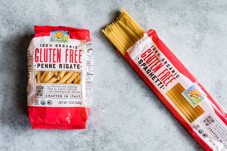 The Best Gluten-Free Pasta