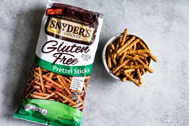 The Best Gluten-Free Pretzels