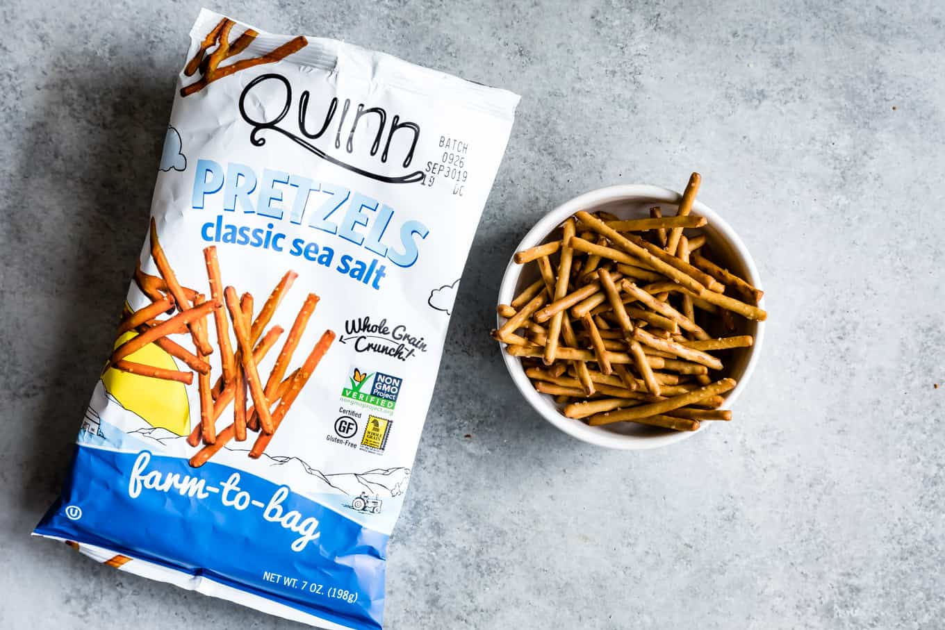 The Best Gluten-Free Pretzels
