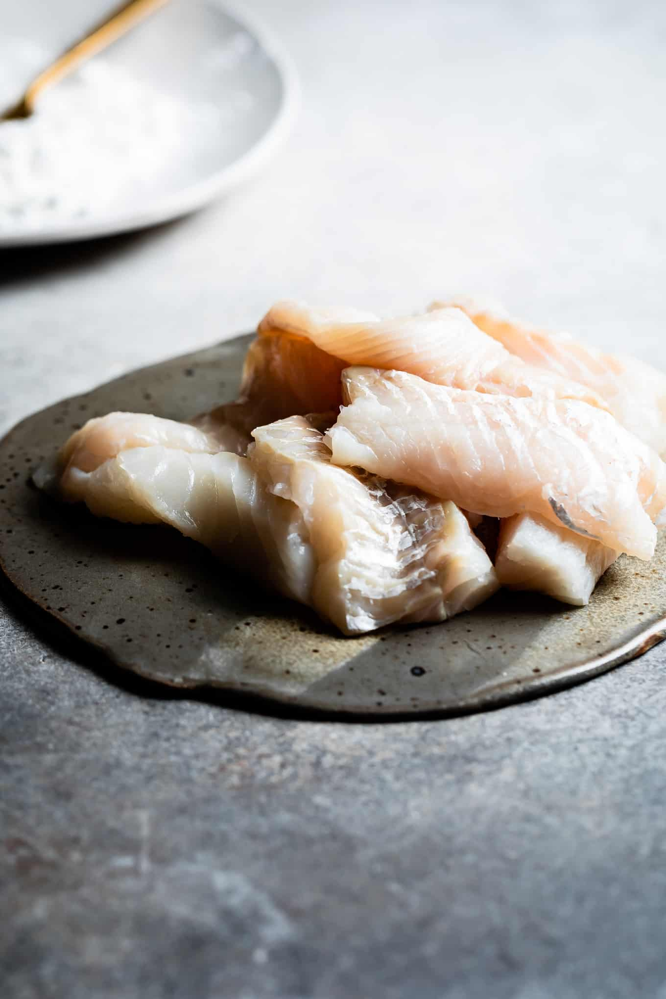 Cod: Seafood Watch Sustainable Seafood