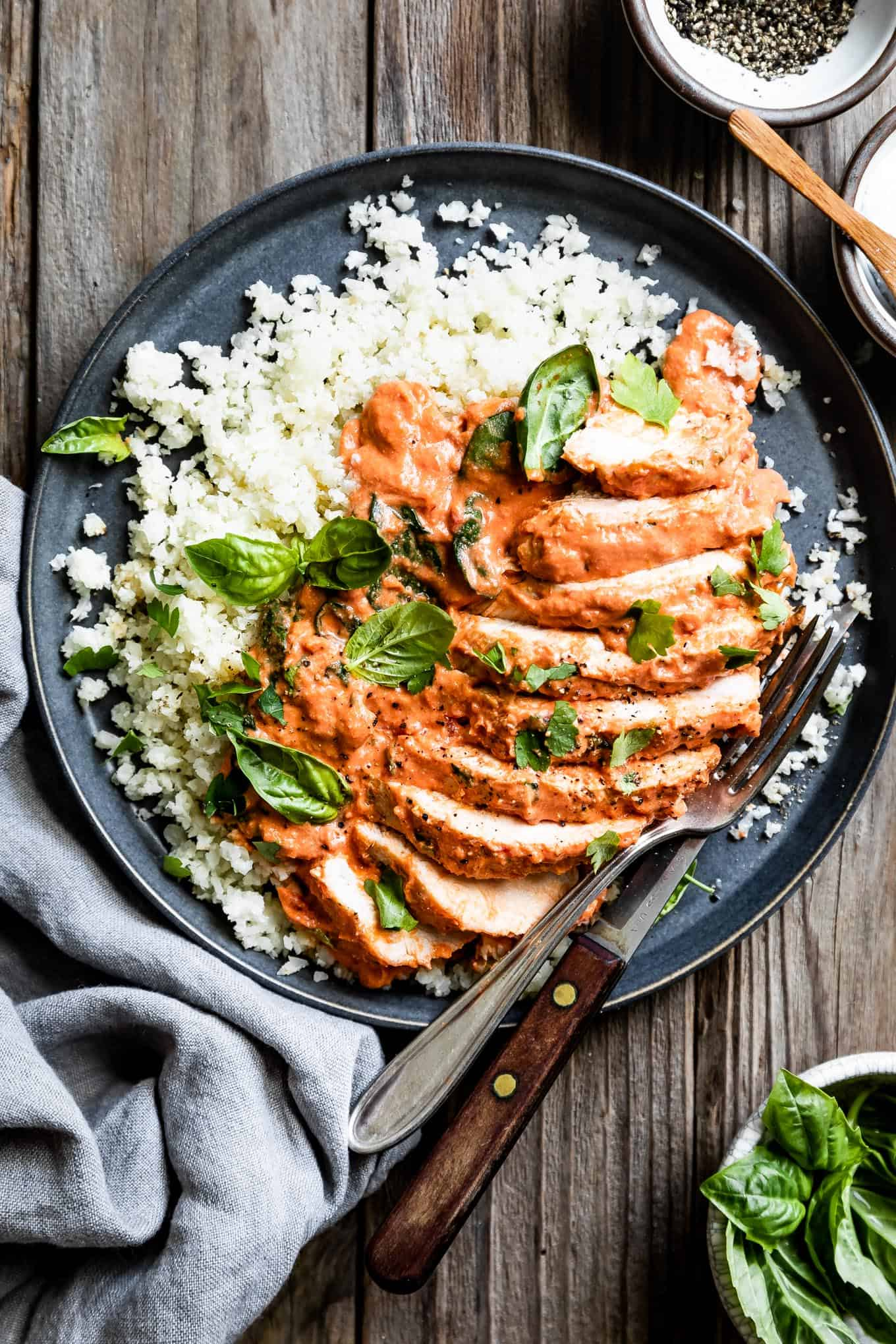 Whole 30 Chicken Recipes