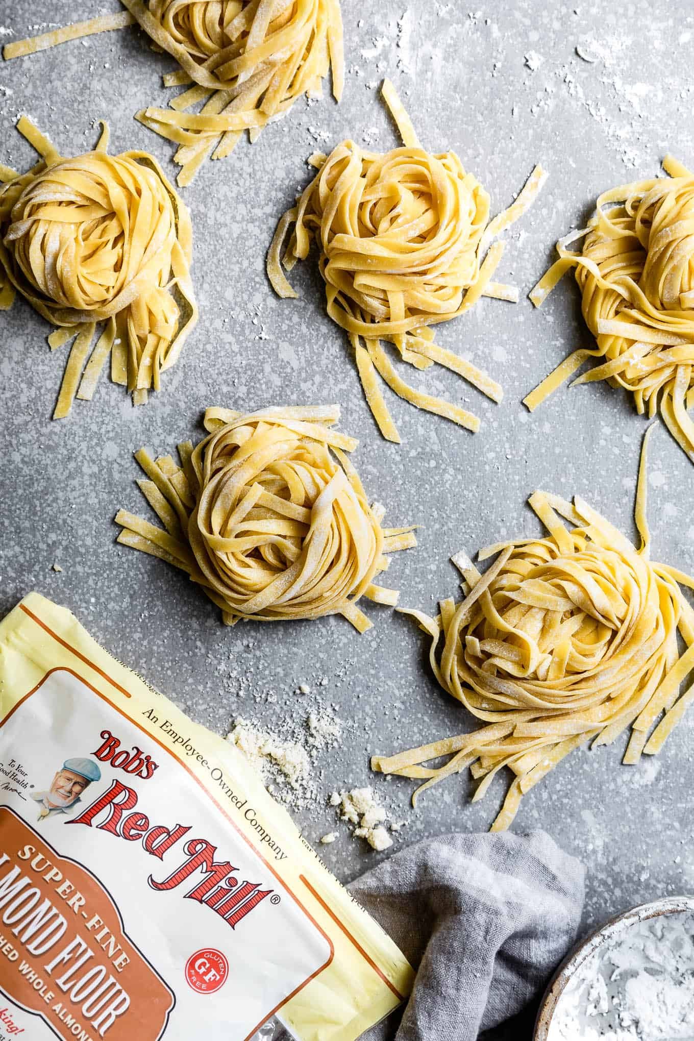 How to make Gluten-Free Pasta