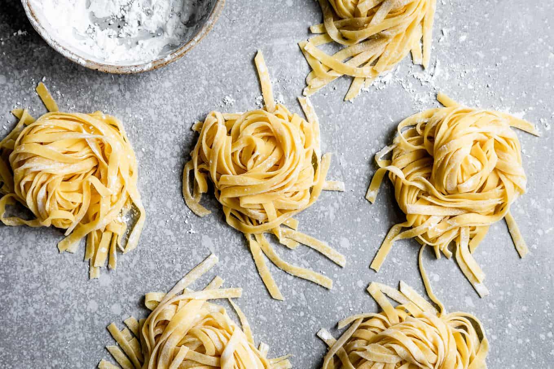Best Gluten-Free Pasta with Almond Flour