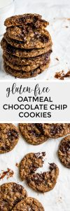 Best Gluten-Free Cookie Recipe