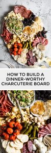 How to build a dinner-worthy charcuterie board