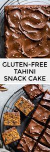 Gluten-Free Refined Sugar-Free Cake