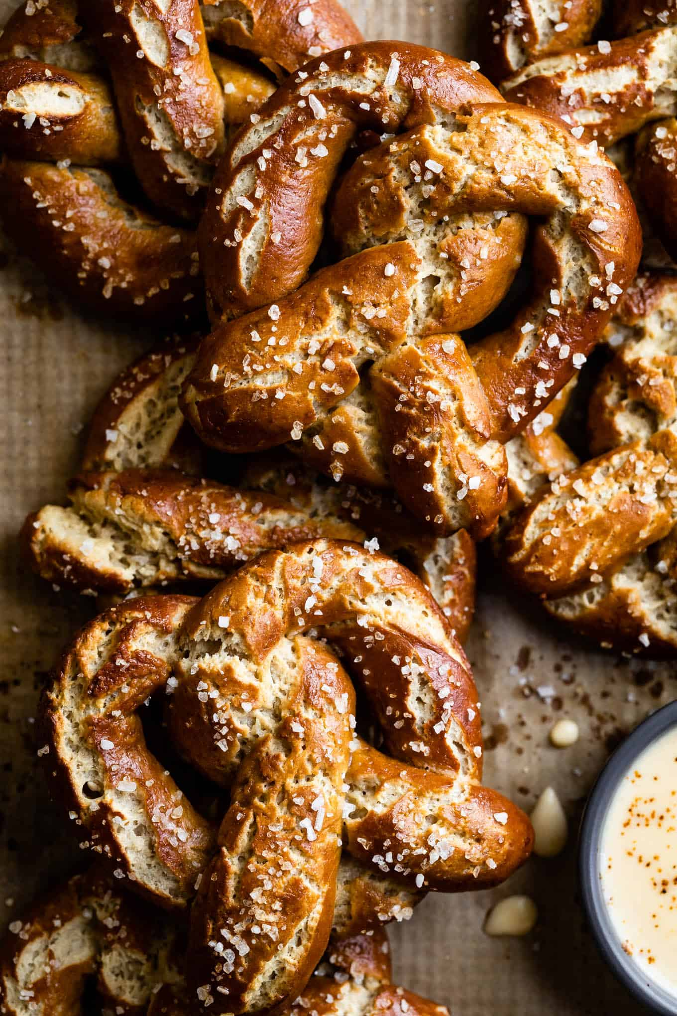 The Best Gluten-Free Soft Pretzel Recipe
