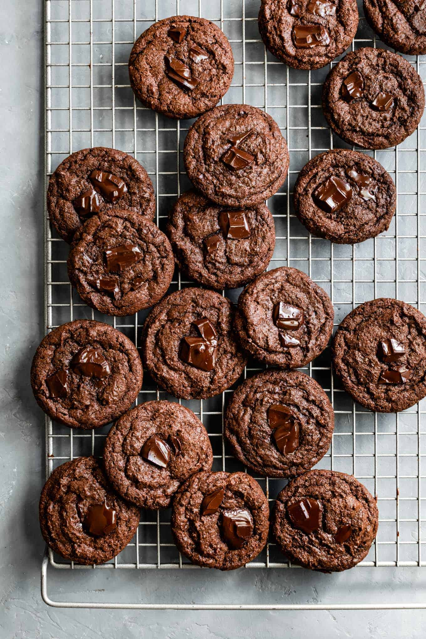 Gluten-Free Chocolate Cookie Recipe