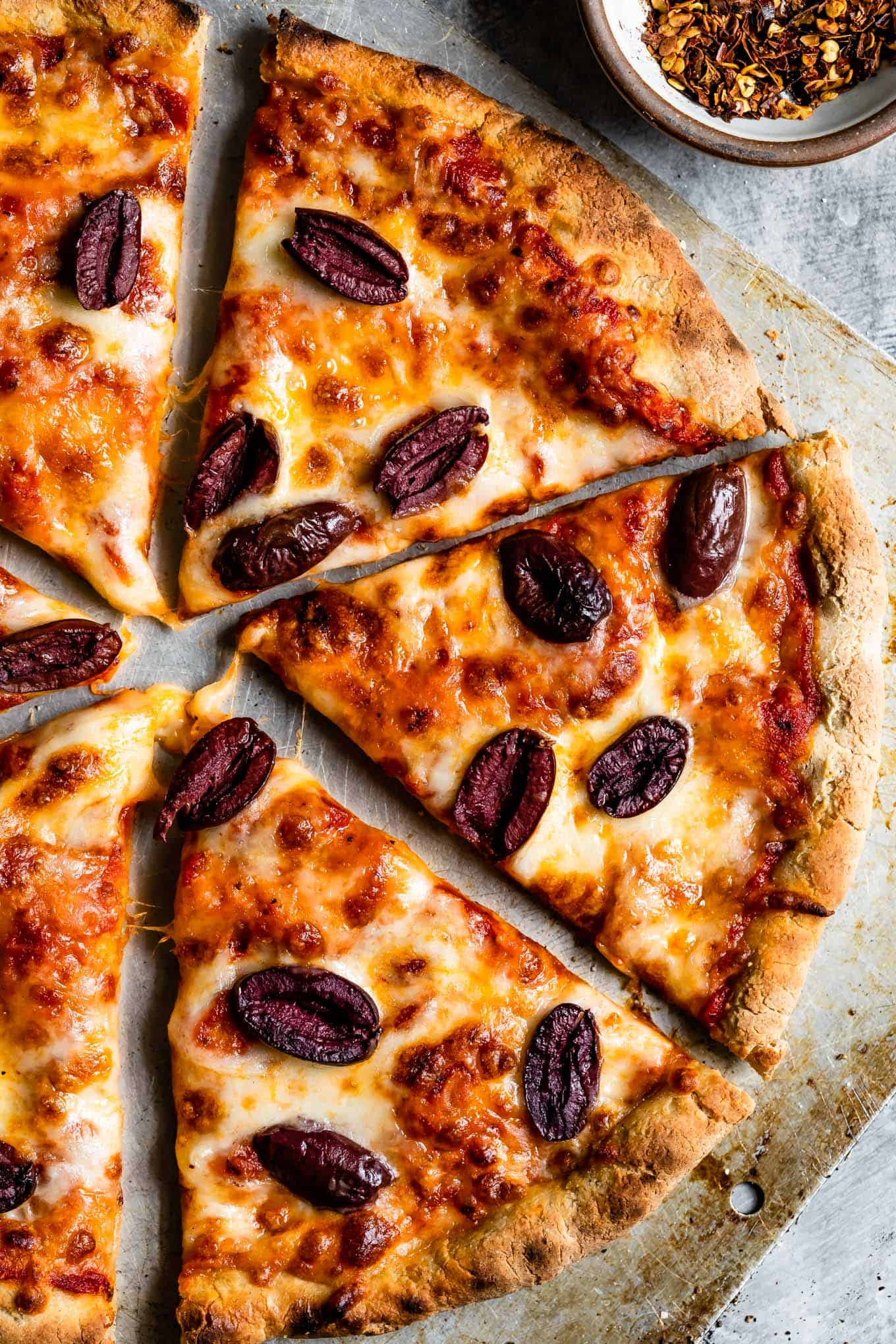 Best Gluten-Free Pizza