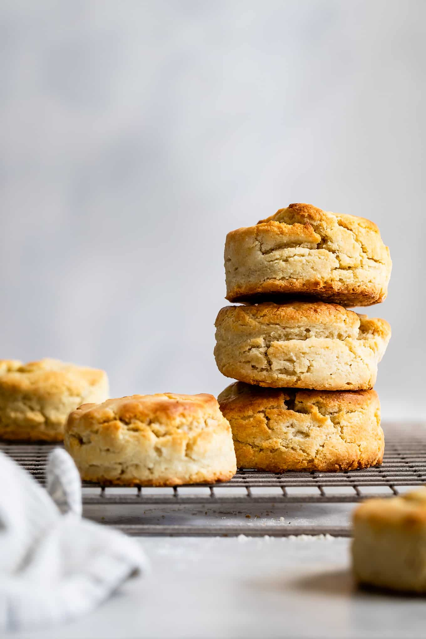 Gluten-Free Biscuit Recipe
