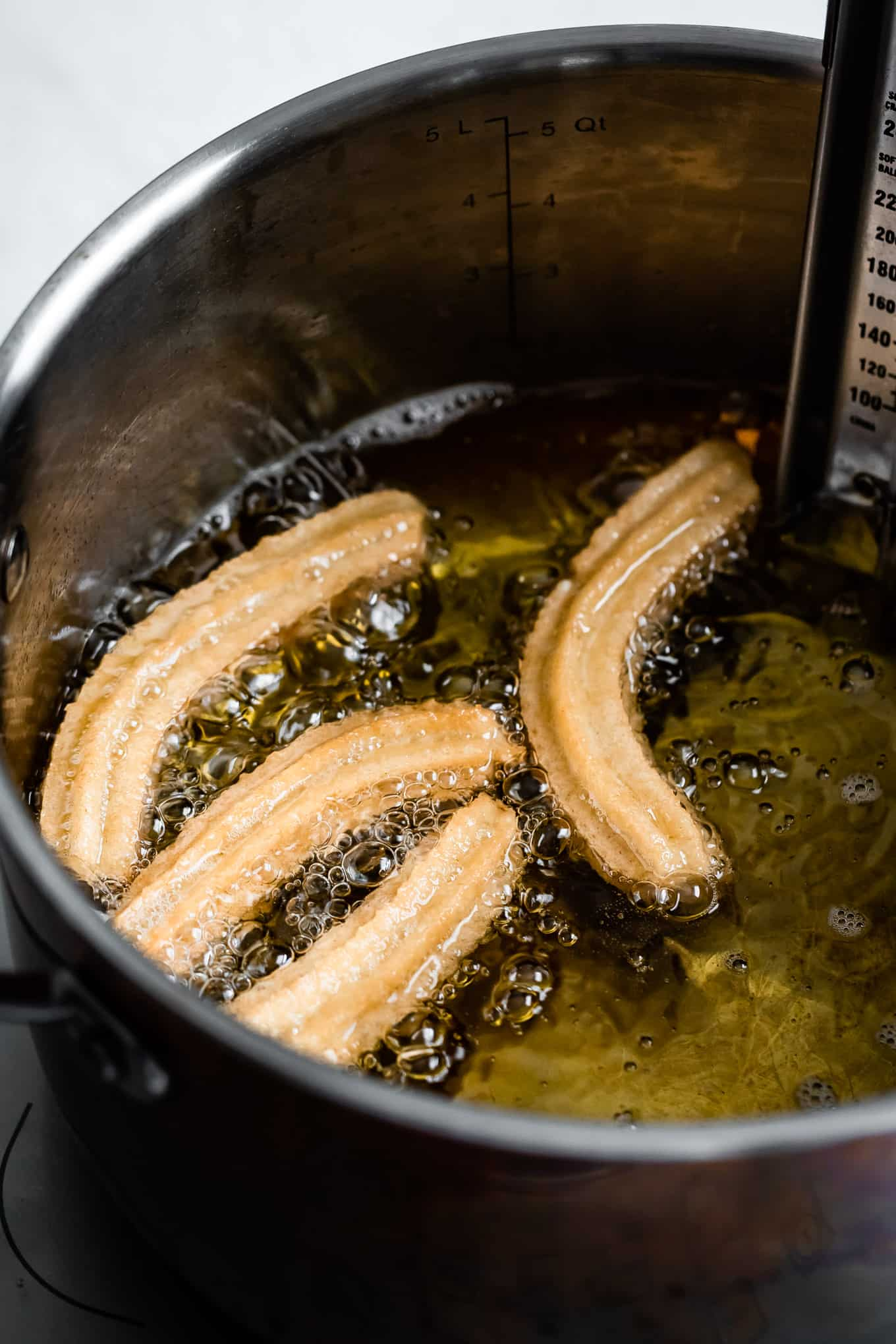 Churro Recipe Gluten-Free