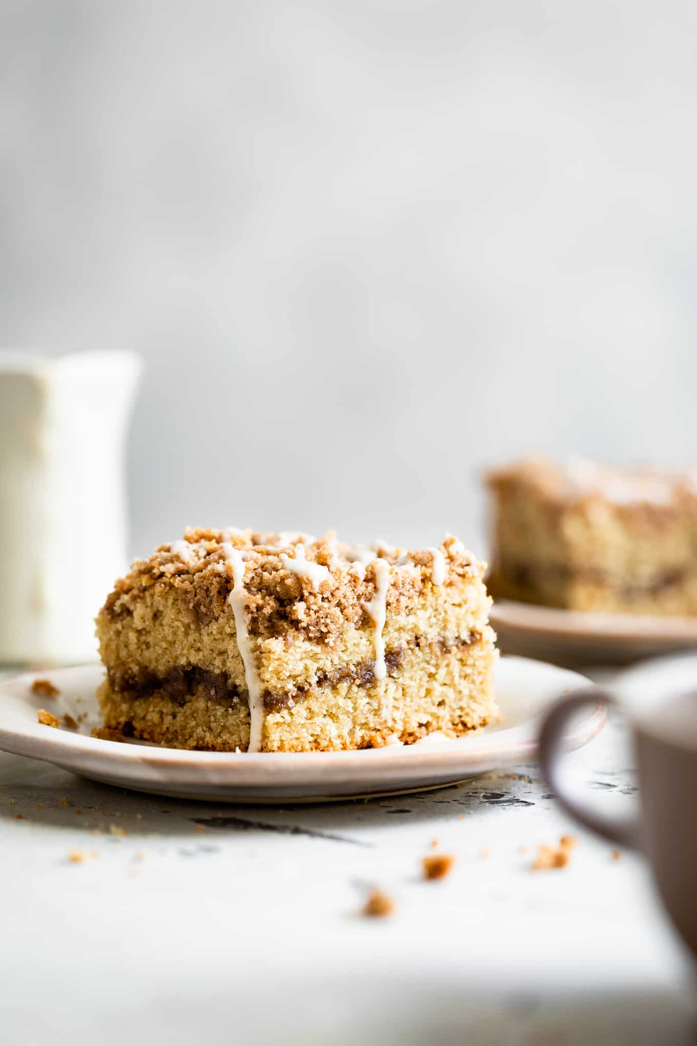 Best Gluten-free Coffee Cake Recipe