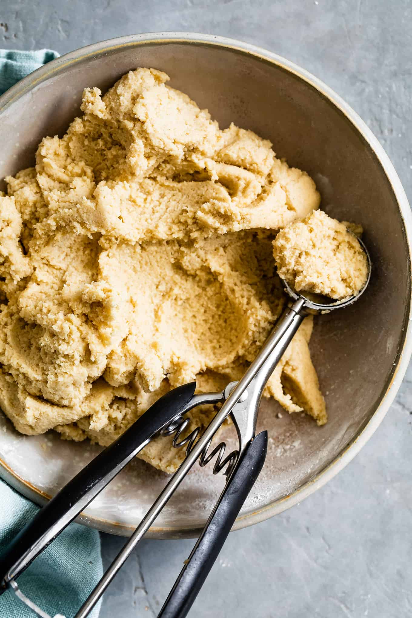 Gluten-Free Cookie Dough